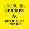 Bureau des Congrès Grenoble-Alpes Métropole